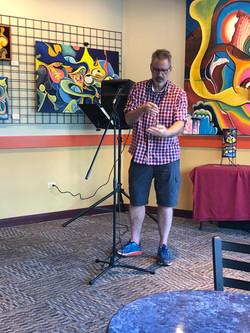 Tamale Hut Cafe Reading
