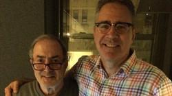Radio Interview with Rick Kogan