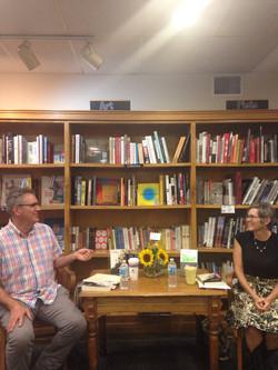 The Book Stall, Winnetka, IL