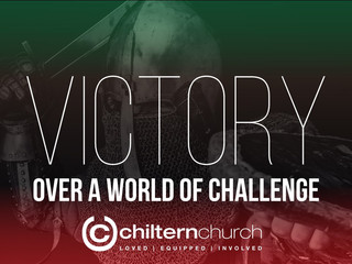Victory: Spiritual Warfare