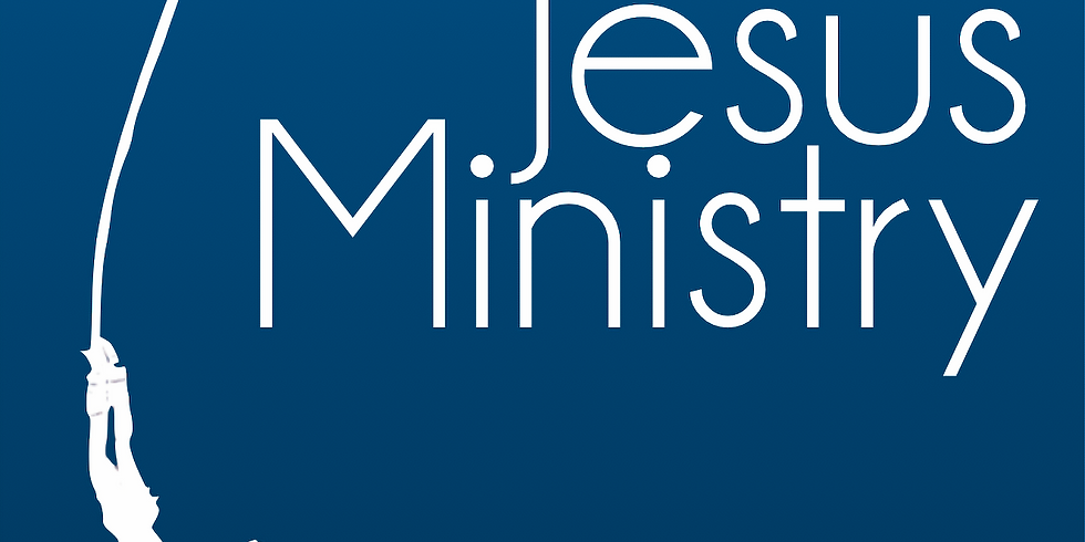 Jesus Ministry Conference