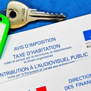 Taxe d'habitation 2018 : paiera ou paiera pas ?