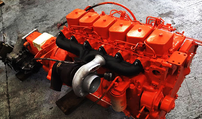 WHY CUMMINS? | 4x4 Fabrication | Cummins Engine Conversions