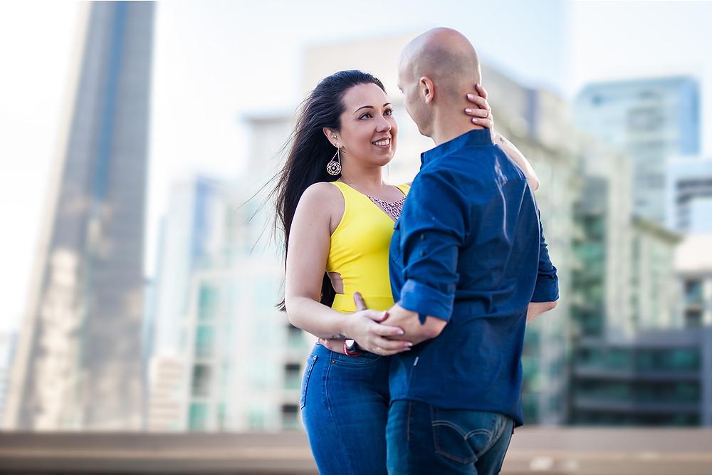 Couple photography Toronto