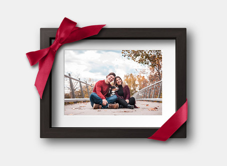 5 Reasons Why Photography Makes A Perfect Gift