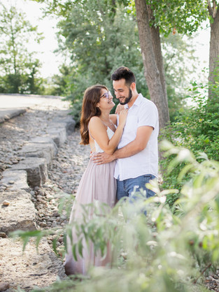 Engagement photography Toronto