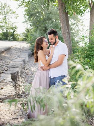 Engagement photography Toronto