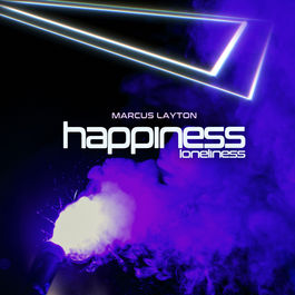 Happiness - the brand new song by Marcus Layton