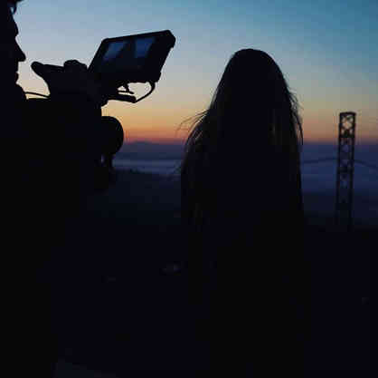 """😮 Breathtaking view and bts of """"Color"""""""
