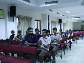 IEEE Members Meetup