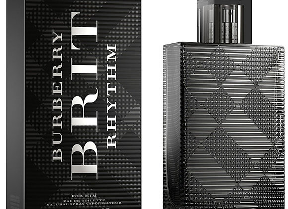 Burberry Brit Rhythm EDT 90ml