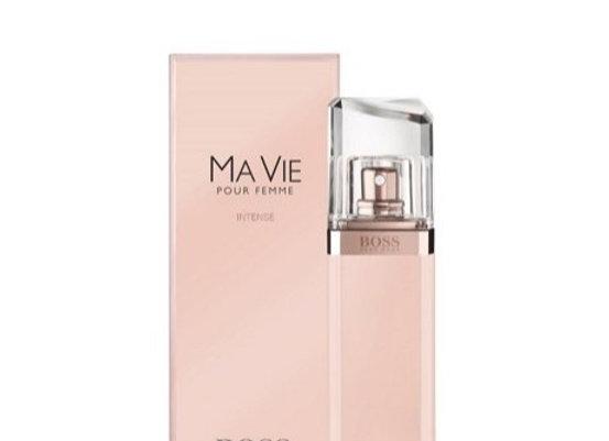 Hugo Boss Boss Ma Vie Eau de Parfum 75ml