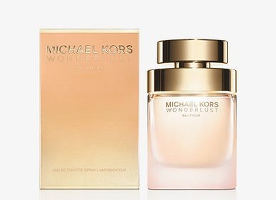 Michael Kors Wonderlust Eau Fresh EDT 100ml