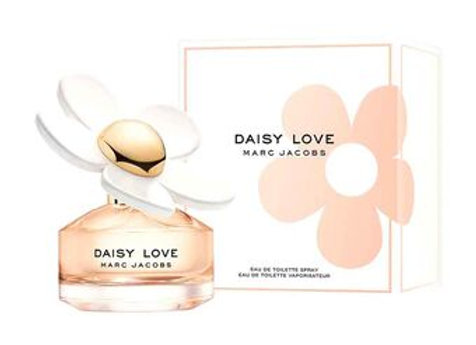 Marc Jacobs Daisy Love Eau de Toilette 50ml0ml