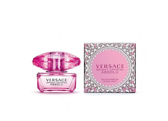 Versace Bright Crystal Absolu EDP 50ml
