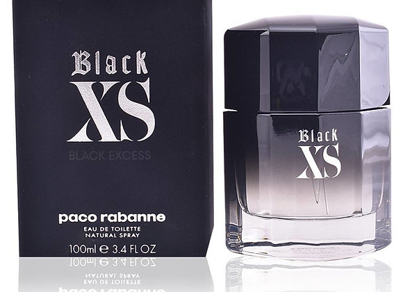 Paco Rabanne Black XS EDT 50ml