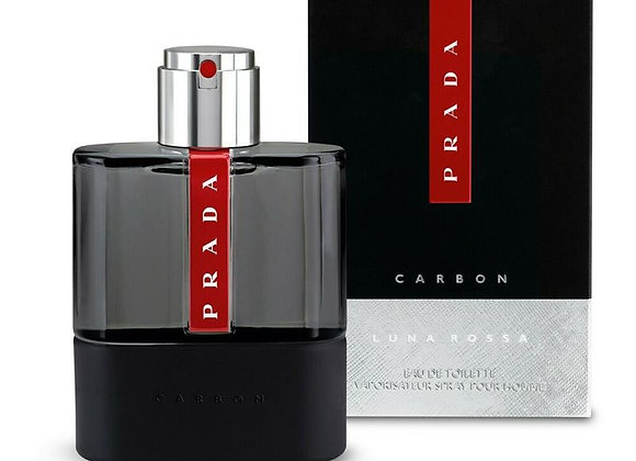 Prada Luna Rossa Carbon EDT 50ml