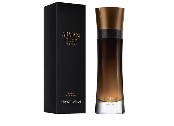 Armani Code Profumo EDP 110ml