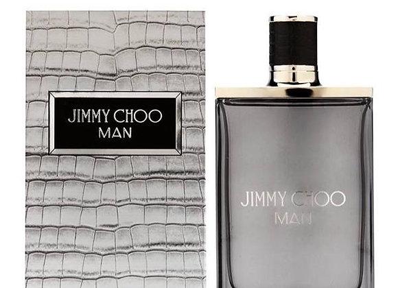 Jimmy Choo Man - 100ml EDT
