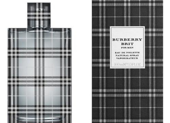 Burberry Brit EDT - 100ml