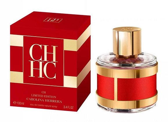 Carolina Herrera CH Insignia Limited Edition Eau de Parfum 100ml