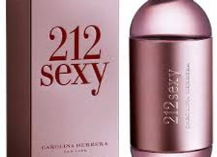 Carolina Herrera 212 Sexy Edp 30ml