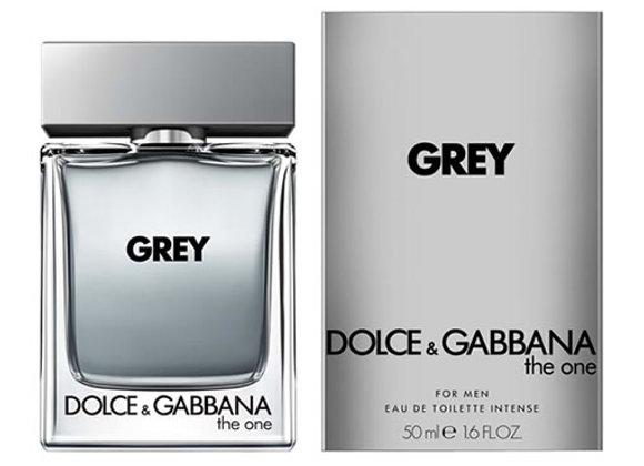 Dolce & Gabbana The One Grey Intense EDT 50ml