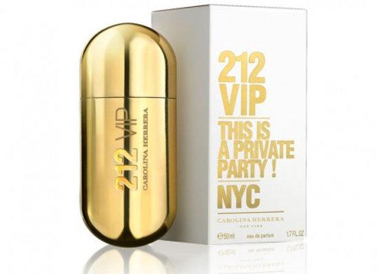 Carolina Herrera 212 VIP Eau de Parfum 80ml