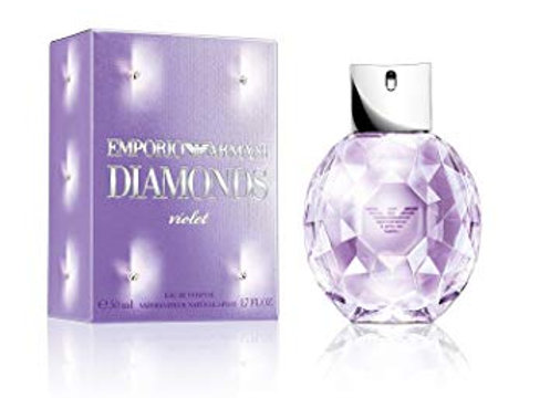 Armani Diamonds Violet EDP 50ml