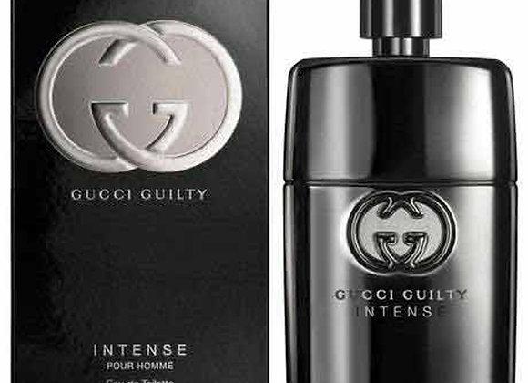 Gucci Guilty Intense Pour Homme EDT 90ml