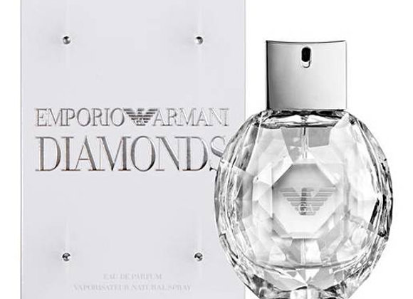 Armani Diamonds EDP 50ml