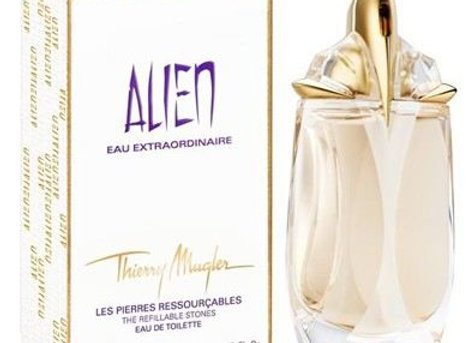 Thierry Mugler Alien Eau Extraordinaire EDT 60ml