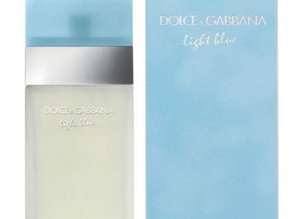 Dolce and Gabbana Light Blue EDT - 100ml