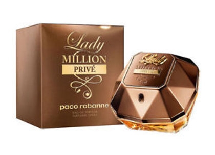 Paco Rabanne Lady Million Privé EDP 30ml