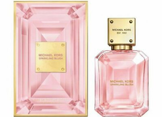 Michael Kors Sparkling Blush EDP 50ml