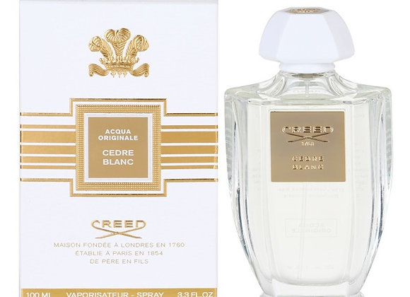 Creed Cedre Blanc EDP 100ml