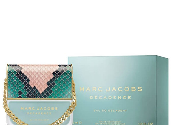 Marc Jacobs Decadence Eau So Decadent EDT 30ml