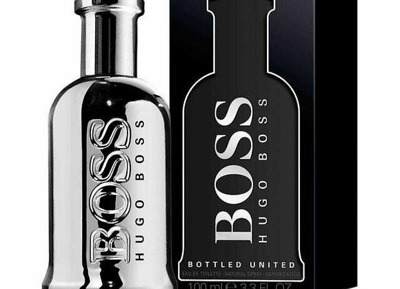 Hugo Boss Boss Bottled United EDT 100ml
