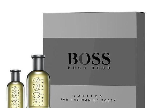 Hugo Boss Boss Bottled Gift Set 100ml EDT + 30ml EDT