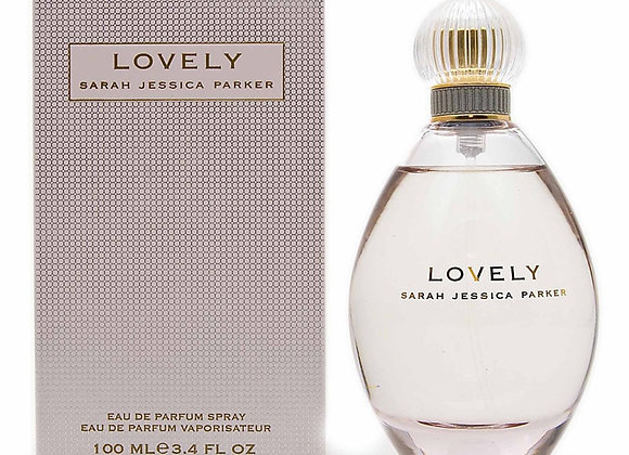 Sarah Jessica Parker Lovely - 100ml
