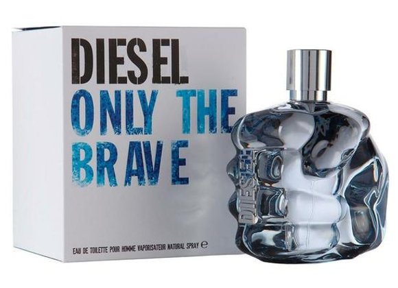 Diesel Only The Brave - 50ml