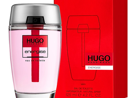 Hugo Boss Energise EDT 125ml