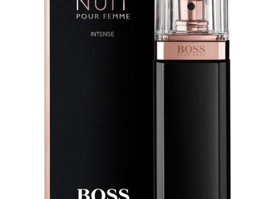 Hugo Boss Boss Nuit Pour Femme Eau de Parfum 50ml