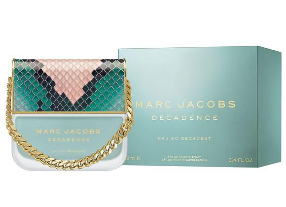 Marc Jacobs Decadence Eau So Decadent EDT 50ml