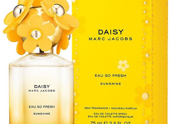 Marc Jacobs Daisy Eau So Fresh Sunshine Eau de Toilette 75ml