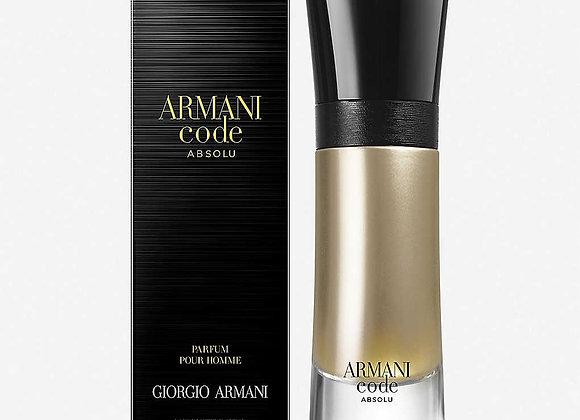Giorgio Armani Code Absolu EDP 60ml