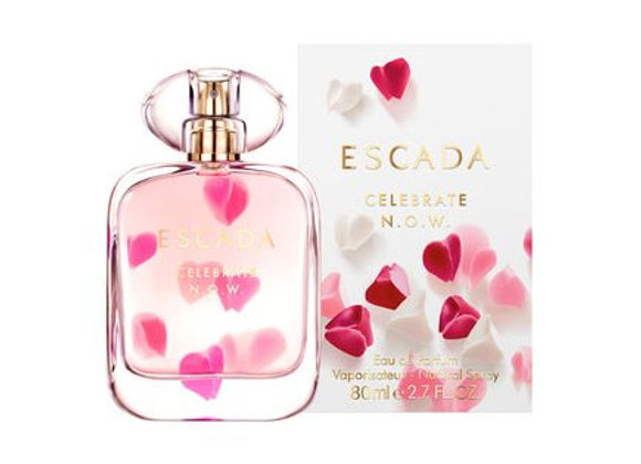 Escada Celebrate N.O.W. EDP 50ml