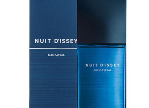 Issey Miyake d'Issey Bleu Astral Eau de Toilette 125ml