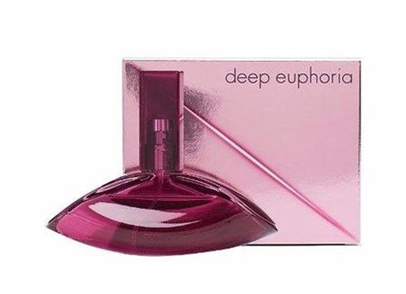 Calvin Klein Deep Euphoria EDT 50ml