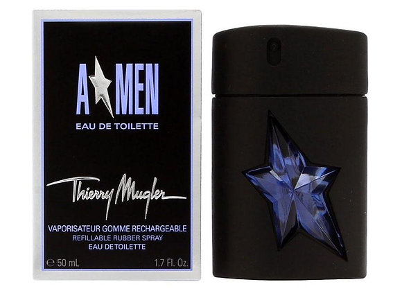 Thierry Mugler A*Men Rubber Flask EDT 50ml